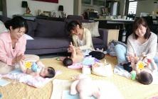 ベビーマッサージ★初回体験会★6月15日開催‼